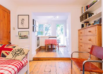 Thumbnail 1 bedroom flat to rent in Dagmar Road, London