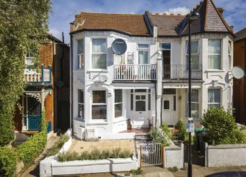 Thumbnail 2 bed flat for sale in Sylvan Avenue, Wood Green