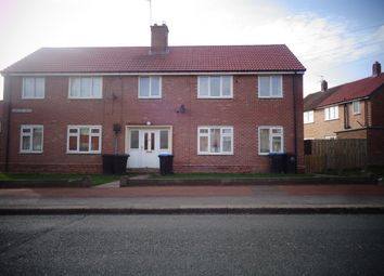 Thumbnail 1 bed flat to rent in Chester Drive, Willington