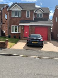 Thumbnail 3 bed detached house for sale in Medina Way, Barugh Green, Barnsley