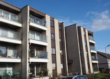 Thumbnail 2 bed flat to rent in Anthony Court, Largs, North Ayrshire