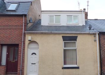Thumbnail 3 bedroom terraced house for sale in Eglinton Street, Sunderland