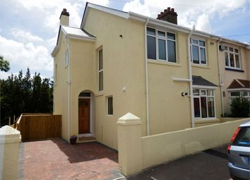 Thumbnail 2 bedroom flat to rent in 15 Rowley Road, Torquay
