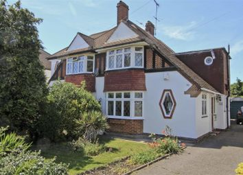 Thumbnail 3 bed semi-detached house for sale in Cardinal Road, Ruislip