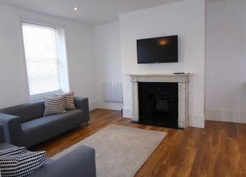 Thumbnail 2 bed flat to rent in High Street, Ramsgate