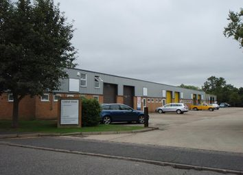 Thumbnail Light industrial to let in Unit 7F, Lodge Road, Staplehurst, Tonbridge, Kent