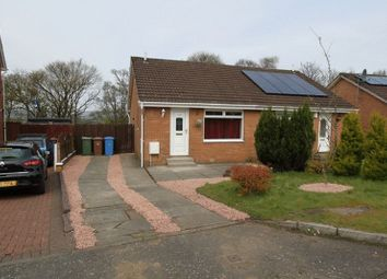 Thumbnail 1 bed semi-detached house for sale in Glenbuck Avenue, Robroyston, Glasgow