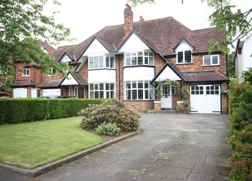 Thumbnail 4 bed semi-detached house for sale in Sharmans Cross Road, Solihull