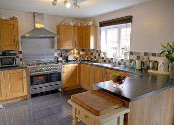 4 bed detached house for sale in Stickleback Road, Lansdowne Park, Calne SN11