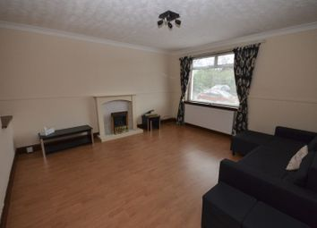 Thumbnail 2 bedroom flat for sale in Manse Court, Kilsyth, Glasgow