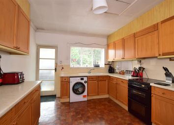Thumbnail 2 bed bungalow for sale in High Street, Nutley, Uckfield, East Sussex