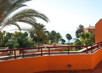 Thumbnail 3 bed apartment for sale in Riviera Andaluza, Estepona, Málaga, Andalusia, Spain
