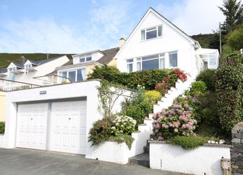 Thumbnail 3 bed detached house for sale in Rhoslan, Aberdovey Gwynedd