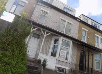 Thumbnail 6 bed property to rent in Great Horton Road, Great Horton, Bradford