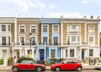Thumbnail 2 bed flat to rent in St Lawrence Terrace, Ladbroke Grove