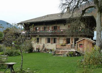 Thumbnail 6 bed chalet for sale in Montriond, Haute-Savoie, Rhône-Alpes, France