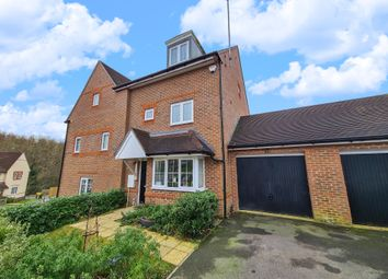 Ashurst Way, East Grinstead RH19. 4 bed semi-detached house for sale