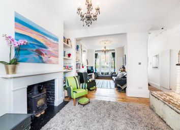 4 bed property for sale in Romilly Road, Islington, London N4