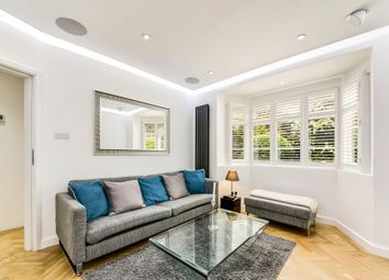 Thumbnail 2 bedroom flat for sale in Sherriff Road, London