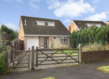 Thumbnail 3 bed property for sale in Freegrounds Close, Hedge End, Southampton