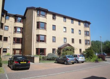 Thumbnail 3 bed flat to rent in West Powburn, Newington, Edinburgh