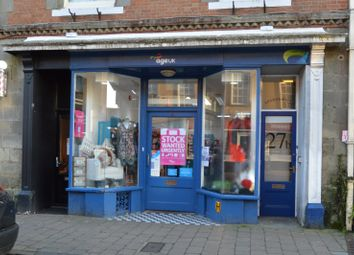 Thumbnail Retail premises to let in High Street, Shaftesbury
