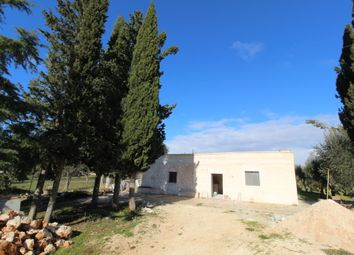 Thumbnail 2 bed country house for sale in Contrada Amato, Ceglie Messapica, Brindisi, Puglia, Italy