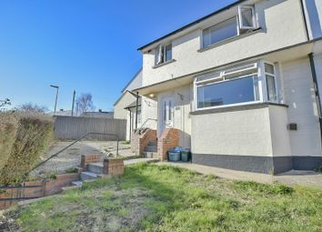 3 bed semi-detached house for sale in Devon Avenue, Barry CF63
