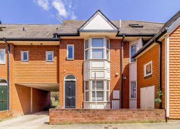 3 bed semi-detached house for sale in St. Jacobs Place, Canterbury CT1