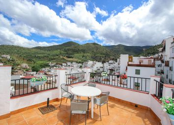 Thumbnail 3 bed town house for sale in Tolox, Málaga, Andalusia, Spain