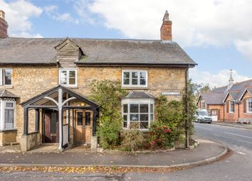 Thumbnail 4 bed semi-detached house for sale in School Lane, Middleton Stoney, Bicester, Oxfordshire
