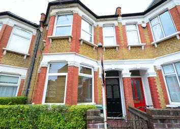 Thumbnail 1 bed flat for sale in Keston Road, London
