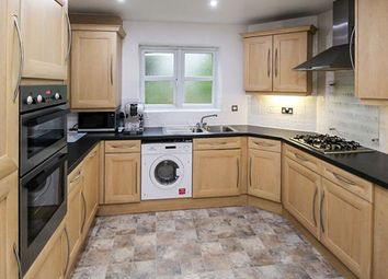 Thumbnail 3 bedroom flat to rent in Green Lane, Standish, Wigan