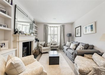 Maxwell Road, Fulham, London SW6. 6 bed terraced house for sale