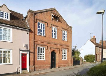 Thumbnail 3 bed terraced house for sale in School Mews, Coggeshall, Essex