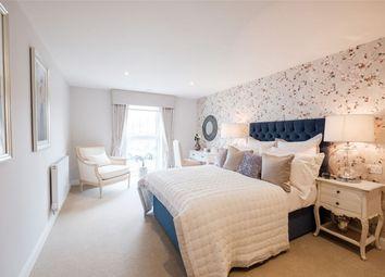 Thumbnail 2 bedroom property for sale in Goldwyn House, Studio Way, Borehamwood, Hertfordshire