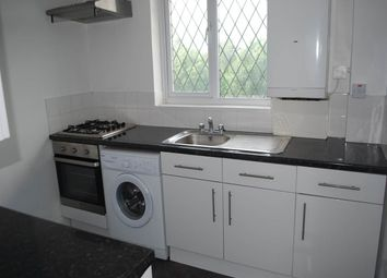 Thumbnail 4 bed flat to rent in Maidstone Road, Sidcup, Kent