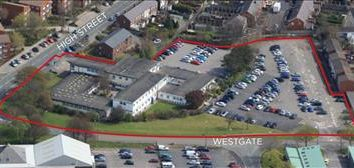 Thumbnail Office for sale in Pennylands House, Skelmersdale