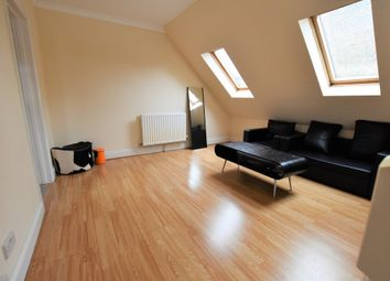 Thumbnail 1 bed flat to rent in High Street Colliers Wood, Colliers Wood