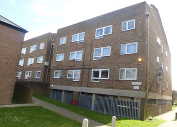 Thumbnail 1 bedroom flat for sale in Hastings Street, Luton