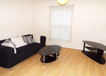 Thumbnail 2 bed flat to rent in The Gallery, The Park