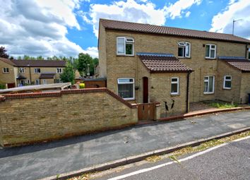 Thumbnail 3 bedroom semi-detached house for sale in Dennis Road, Cambridge