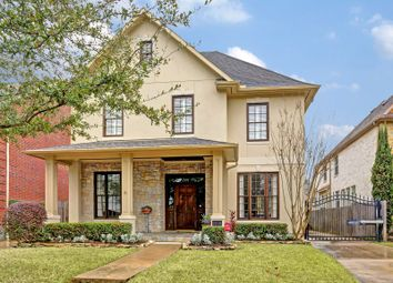 Thumbnail 4 bed property for sale in 2610 Talbott, West University, Tx, 77005