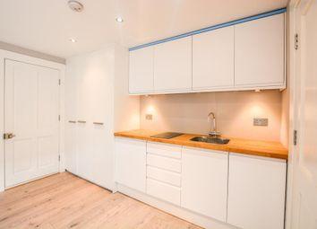 Thumbnail Studio to rent in Twyford Avenue, London