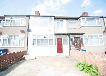 Thumbnail 3 bed terraced house to rent in St Joseph Drive, Southall