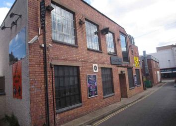 Thumbnail Pub/bar for sale in St. Johns Street, Long Eaton, Nottingham