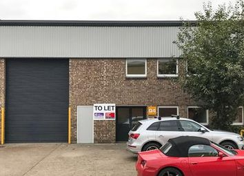 Thumbnail Warehouse to let in Unit Q4, Cherrycourt Way, Leighton Buzzard