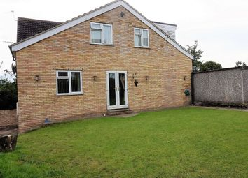 Thumbnail 4 bed semi-detached house for sale in Moon Close, Birstall, Batley
