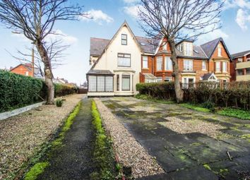 Thumbnail 1 bed flat for sale in St. Annes Road East, Lytham St. Annes, Lancashire