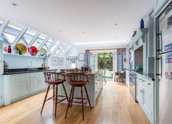 Thumbnail 5 bed terraced house to rent in Coniger Road, Fulham, London